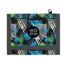 Dětská textilní peněženka OXY Urban