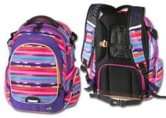 Studentský batoh Wizzard Purple