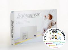 Monitor dechu Babysense
