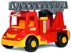Multi truck hasiči 43 cm Wader