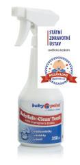BabySafe&Clean Textil