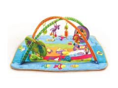 Hrací deka s hrazdou Gymini® Kick & Play, Tiny Love