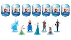 Frozen figurky