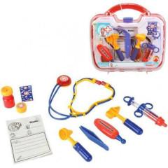 Doktorský kufřík 10 dílů Simba