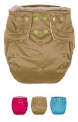 Plenkové kalhoty GMINI barevné druky UNI