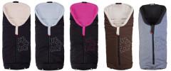 Univerzální zimní Softshell Fusak Thermo Aktiv ByBoom