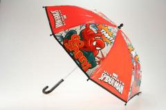 Deštník Spiderman Deluxe manualní