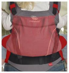 Manduca ExTend - doplněk pro pohodlné nošení dětí od 18-měsíců