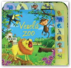 Veselá zoo