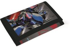 Peněženka na suchý zip Transformers