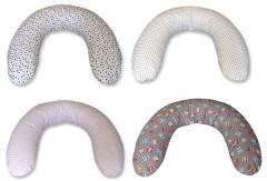 Kojící polštář PES duté mikro vlákno