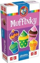 Postřehová hra Muffinky