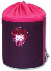 Sportovní pytel Glamour Cat Emipo