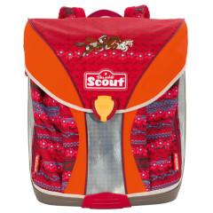 Školní batoh Scout - Tři koníci I.