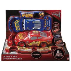 Cars 3 Vytuněný Blesk McQueen FCV95