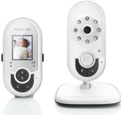 Digitální chůvička Motorola MBP621