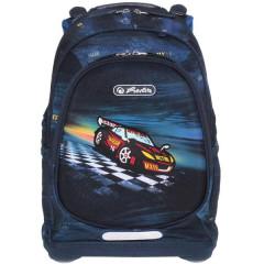 Školní batoh BLISS AUTO