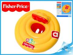 Kruh nafukovací pro nejmenší Fisher Price