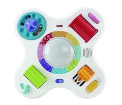 Multifunkční hudební nástroj Fisher Price
