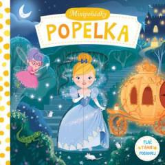 Leporelo Minipohádky – Popelka