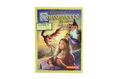 Carcassonne Princezna a drak, 3. rozšíření