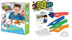 IDO3D Vertical: 4 pera sada  Wild Fun
