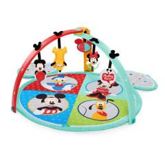Deka na hraní Mickey Mouse 0 m+ 2019