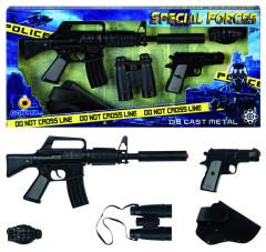 Policejní sada - speciální jednotky