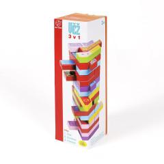 Věž 3v1 Albi