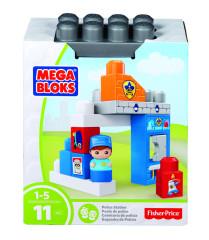 Mega Bloks základní herní set