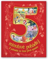 5minutové pohádky