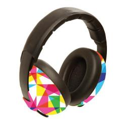 Baby Banz - Ochrana sluchu dětská Geo Baby 3m+
