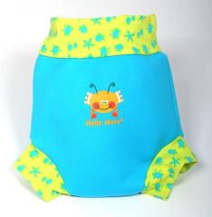 Plavky Happy Nappy - krabík