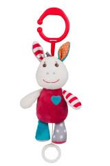 Natahovací hračka vibrující Frankie Baby Ono