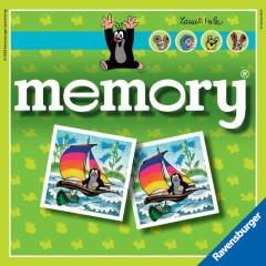 Memory Krtek