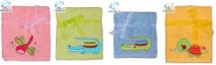 Dětský ručník froté 50x100 cm