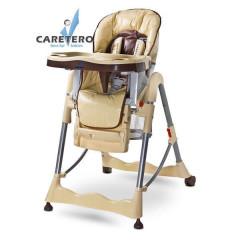 Židlička CARETERO Magnus Classic cappucino 2. JAKOST