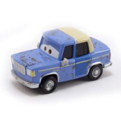 Cars2 auta W1938 Mattel OTIS