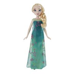 Frozen modní panenka  - Elsa