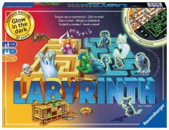 Labyrinth Noční edice