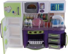 Kuchyňský mini hrací set