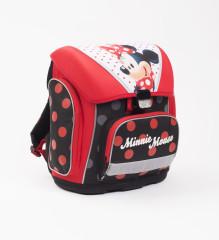 Anatomický školní batoh PREMIUM Minnie
