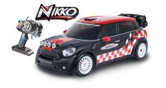 RC MINI Countryman WRC 1:16