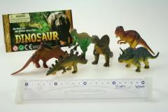 Dinosauři v sáčku