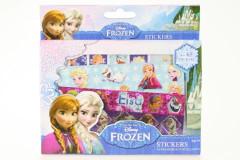 Samolepky Frozen