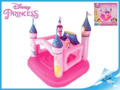 Skákací hrad Disney Princezny nafukovací