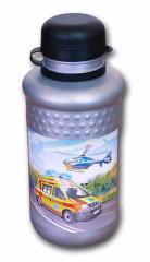 Láhev na pití Záchranáři