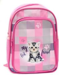 Batoh dětský předškolní junior kočka NEW 2017