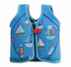 Dětská plavací vesta lodička