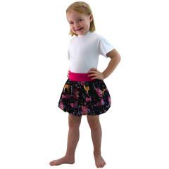 Balonová sukně Srnka